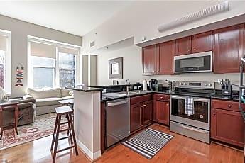 Kitchen, 237 Granby St 32, 0