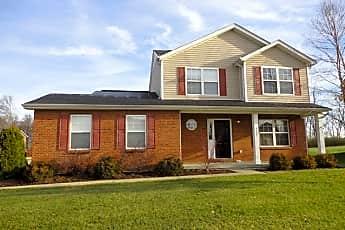 Building, 4480 Kidwell Lane, 0