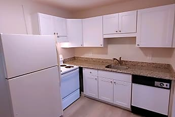 Kitchen, 8022 Stark Ave, 2