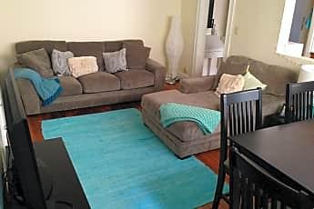 Living Room, 229 Kelton Street, 0