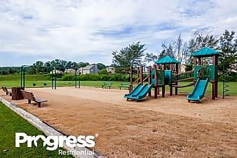 Playground, 102 General Way, 2