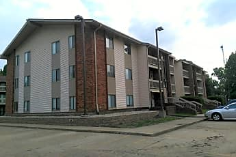 Lincoln Place Apartments, 2