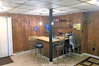 Dining Room, 327 Augusta St, 0