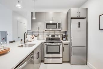 Kitchen, Caldwell, 0
