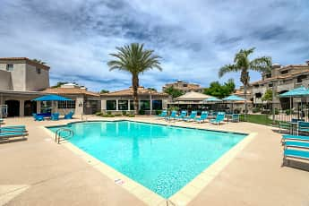 Pool, 909 West, 0