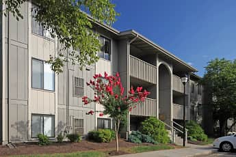 Building, Honeywood Apartment Homes, 0