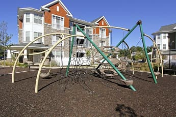 Playground, Monarch Mills, 2