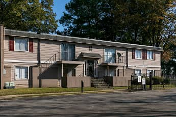 Building, Pinebrook Pointe - $99 Move In Special !!!, 0