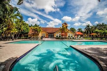 Pool, The Landings at Pembroke Lakes Apartments, 0