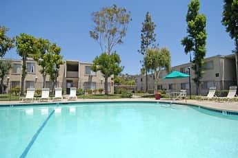 Pool, Conrad Villas, 0