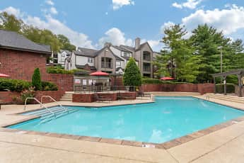 Pool, Landmark at Wynton Pointe Apartment Homes, 0