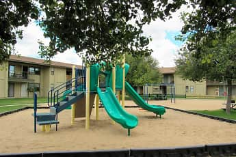 Playground, Willow Ridge Apartments, 1
