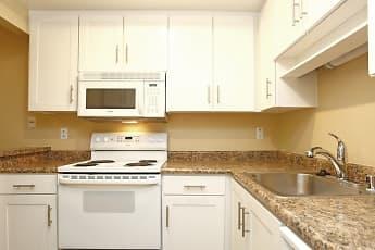 Kitchen, Pebble Creek Communities, 2