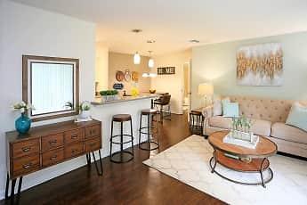 Living Room, Blairstone Apartment Homes, 0