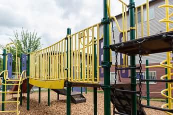 Playground, Springfield Meadows, 2