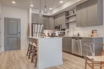 Kitchen, Harmony 3900, 0