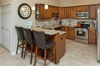 Kitchen, Brookside Condos & Apartments, 0