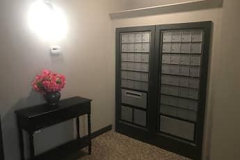 Foyer, Entryway, Chantacleer, 2