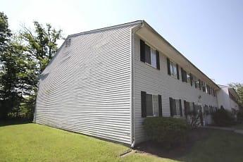 Building, White Oak Square, 0
