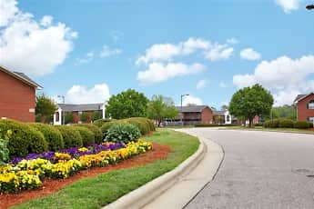 Hampton Village of Rocky Mount, 1