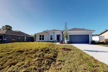 Building, DREAM Gainesville, 2