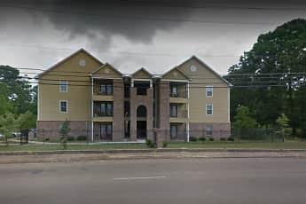 Building, Ridgeway, 0