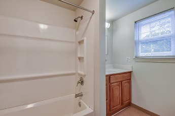 Bathroom, Pride Point Apartments, 2