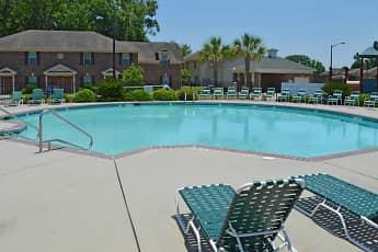 Pool, The Retreat at Garden Lake, 0