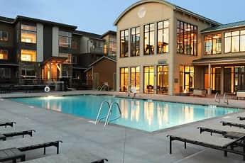 Pool, Avalon North Creek, 0
