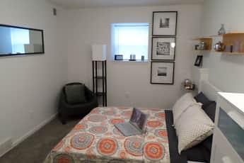 Bedroom, Liberty Court, 2