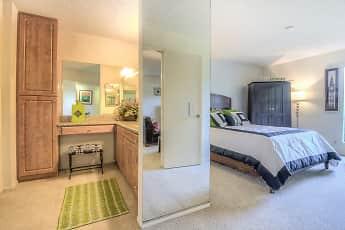 Bedroom, Park Mesa Villas, 2