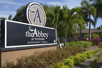Community Signage, Abbey at Northlake, 0