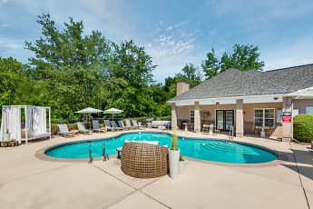 Pool, Nova Chapel Hill, 0