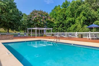 The Parke at Trinity Apartment Homes, 0
