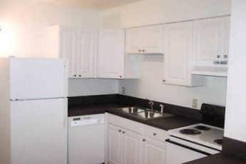 Kitchen, Avalyn West, 1