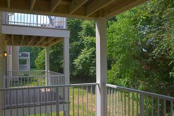 Patio / Deck, Richmond Hill Pointe Apartments, 2