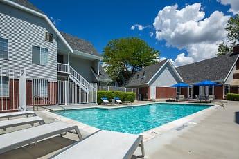 Pool, Windgate, 0