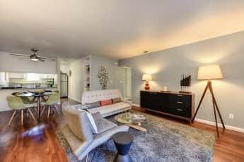 Living Room, Monte Bello, 0