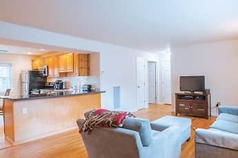 Living Room, New Windsor Gardens, 2