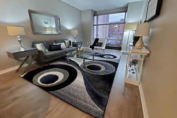 Living Room, Spectra On The Park, 0