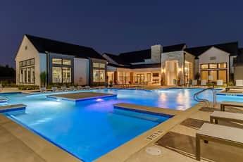 East Vue Ranch Apartments, 0