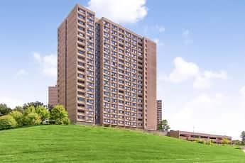 Building, Village Park, 0