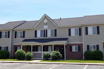 Building, Park View At Beech Grove Apartments, 0
