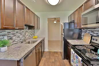 Kitchen, Stoneridge At Mark Center, 0