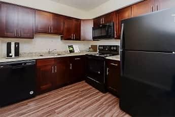 Kitchen, William Penn Village Apartment Homes, 0