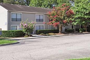 Building, Lakeview Terrace Apartments, 0