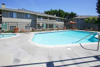 Pool, Cypress Landing, 0