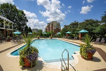 Pool, The Overlook, 0