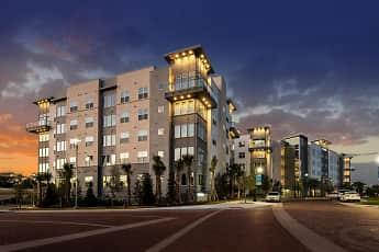 Building, Sanctuary at CenterPointe Apartments, 0