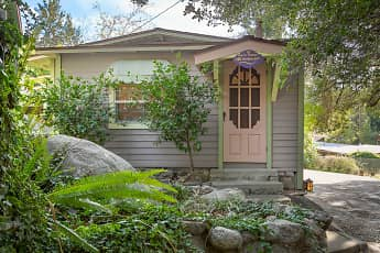 Building, Sierra Cottages, 0